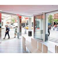 Slide & Stack Glass Wall Systems image