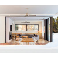Sliding Glass Door Systems image