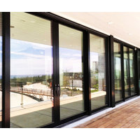 Lift Slide Door Systems image