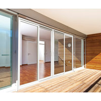 Vinyl-Composite Sliding Glass Doors image