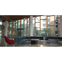 Wood Curtain Walls or Timber Walls image