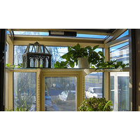 Garden windows image
