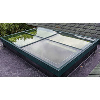 Curb Mount Skylights image