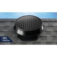 Solar Star Attic Fans image