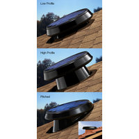 Solar Star Attic Fan image