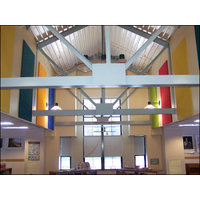 Architectural Acoustical Products image