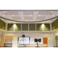 Acoustical Wall Panels image
