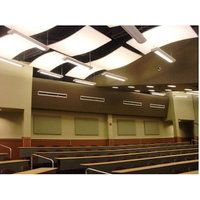 Acoustical Catenary Banners image