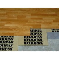 Underlay System for Laminate and Engineered Wood image
