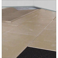 Dual Board Underlay System for Ceramic Tile and Natural Stone image