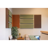 Metal Faced Acoustical Wall & Ceiling Panels image