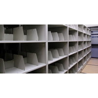 LT Adjustable Shelving image