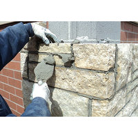 Building Stone Mortar  image