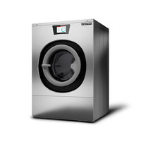 Vended Softmount Washer-Extractor image