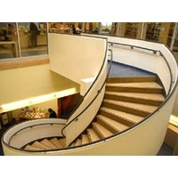 Curved Stair Gallery image