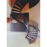 Double Helix Stair Gallery image