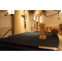 Multi-Configuration Pulpit Areas image