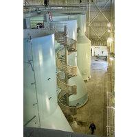 Aluminum Stairs image