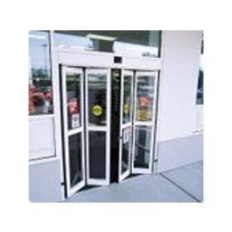 Stanley Access Technologies Automatic Entrances Doors