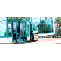 Bifolding Automatic Door Series image