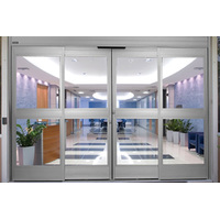 Hurricane Series Sliding Door image
