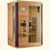 Infrared Sauna (For 2 Persons) image
