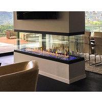 Luxury Gas Fireplaces image