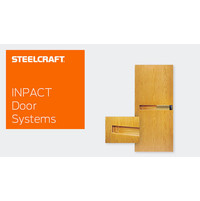 INPACT Series Door Systems image