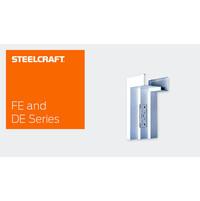 FE & DE-Series Steel Frames image