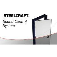 Sound Control Doors image