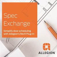 Spec Exchange  image