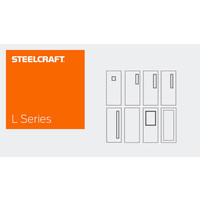 L-Series Steel Doors image