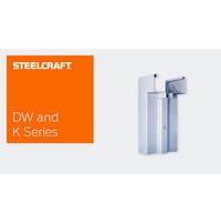 DW & K-Series Drywall Steel Frames image