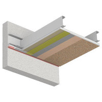 Gold System for Soffits and Ceilings image