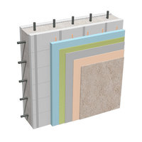 Sto ICF Insulated Finish System image