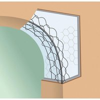 Welded Wire Corners image