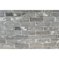 Vicarage Grey Reclaimed Thin Brick Veneer image