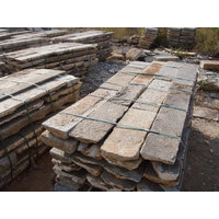 Antique Asian Granite Planks image