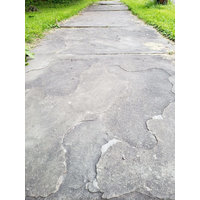 Reclaimed Bluestone Sidewalks image