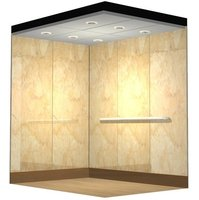 Elevator Interiors image