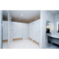 Restroom Partitions image