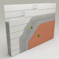 ICF (Insulated Concrete Forms) image