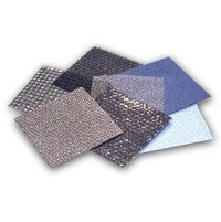 WaterWay Drainage Mats in Roofing Applications image