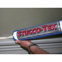Stucco-Tex™ Textured Elastomeric Sealant  image