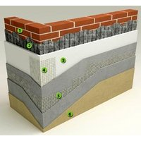 EIFS - Adhesive Attachment image