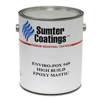 Industrial Epoxy Finish Coats image