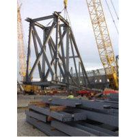 Seaside Project -  Haskell Steel, Jacksonville, FL image