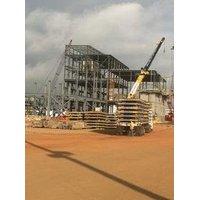 Michelin plant - Anderson, SC  image