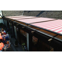 Retractable Shade System image