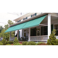 Retractable Maxi & Combi Drop Arm Awnings image